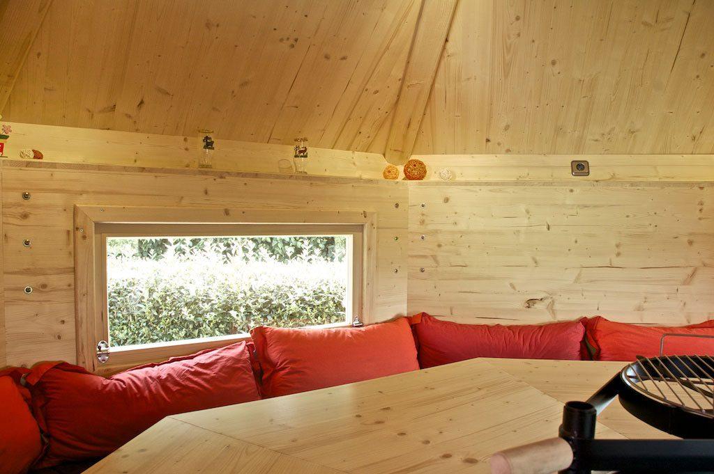 holzbau eischer fr nkische grillkota und holzbau. Black Bedroom Furniture Sets. Home Design Ideas